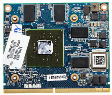 HP EliteBook 8540p Quadro FX 880M 1GB DDR3 Video Card GRAFIKKARTE 595820-001