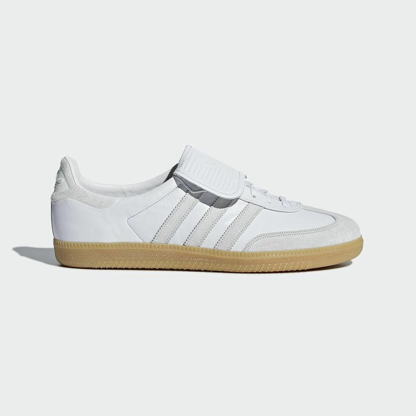 Adidas Originals Samba Recon Lt Crystal White Sneakers Lifestyle B75903 Sz 6