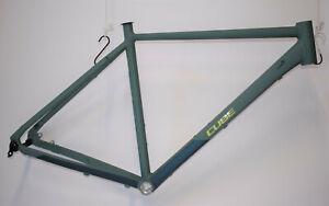 Cube-Fahrrad-Rahmen-Cross-Pro-Rahmen-54cm-Laufrad-28-Zoll-Bike