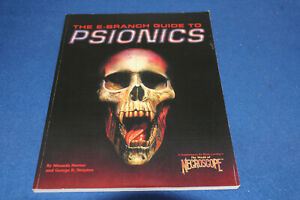 E-Branch-Guide-to-Psionics-World-of-Necroscope-Paperback-1996