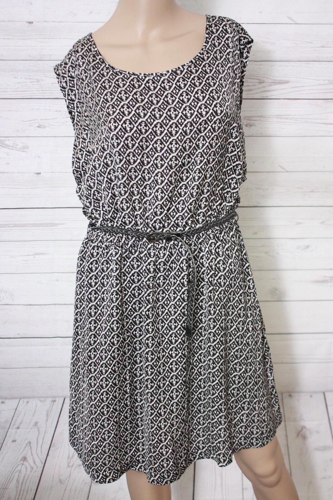 S.Oliver Damen Kleid, Gr. 46