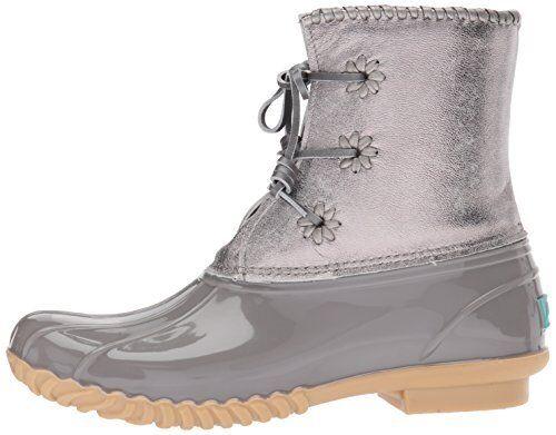 Jack Rain Rogers Womens Chloe Metallic Rain Jack Boot- Pick SZ/Color. cdefeb