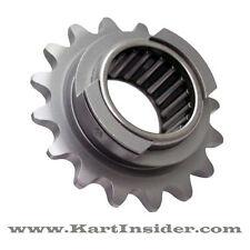 SMC Vortex BLACK Racing Kart Clutch Sprocket 11 teeth 35 Chain MPN 4040
