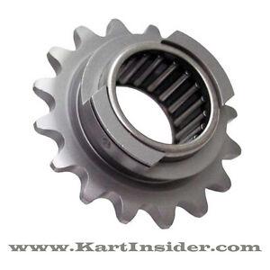 GO KART 9 TOOTH SPLINED SHAFT VORTEX ENGINE SPROCKET BRAND NEW
