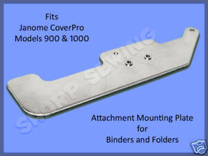 JANOME-GENUINE-COVERPRO-FITS-BASE-ATTACHMENT-PLATE-FOR-900-1000-2000