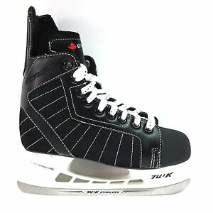 Schlittschuhe-Ontario-Tuuk-Eishockey-Tuuk-Lightspeed-Pro-Limited-Gr-45-2-Wahl