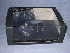 DV6591 UH UNIVERSAL HOBBIES RENAULT CLIO SPORT V6 MILLENIUM 7711212405 1/43