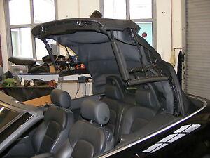audi a3 cabriolet cabrio verdeck cabriodach reparatur set. Black Bedroom Furniture Sets. Home Design Ideas