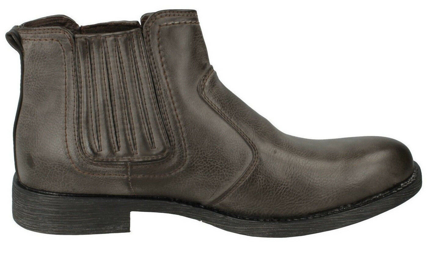 Maverick Mens 7 Brown Boot A3026 Sizes 7 Mens X 11 (R1B) d449cf
