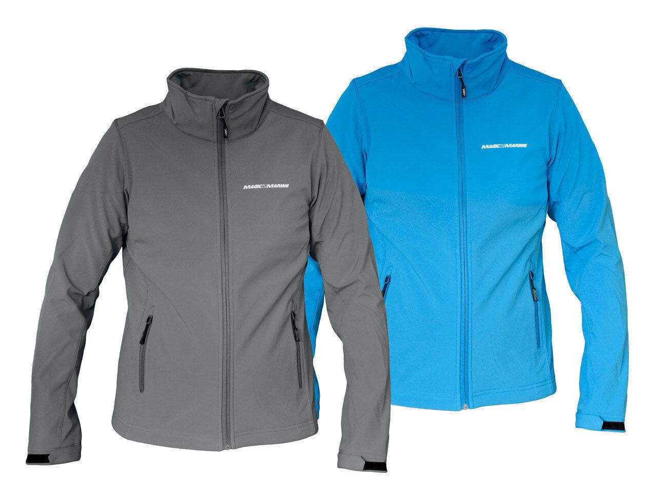 Magic  marine señores Softshell chaqueta Brand  precios mas baratos