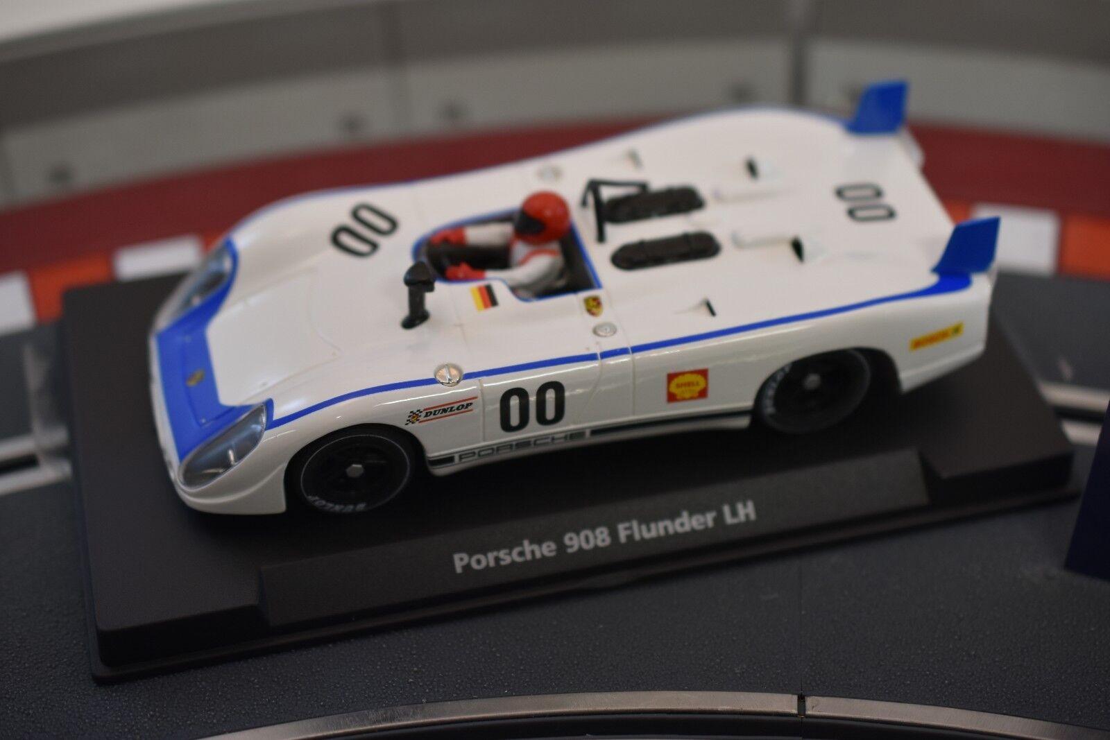 88121 FLY CAR MODELS 1 32 PORSCHE 908 FLUNBER LH A- 412
