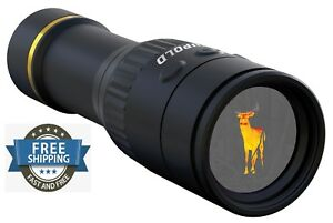 Leupold-172830-LTO-Tracker-Thermal-Imaging-Monocular-Tactical-Hunting-Sight-NEW