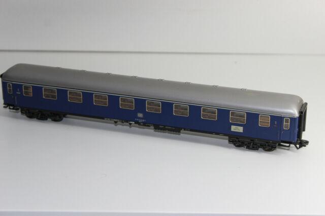 Märklin HO  4091 D-Zug-Wagen-Abteilwagen 51 80 10-40 230-4 -17-
