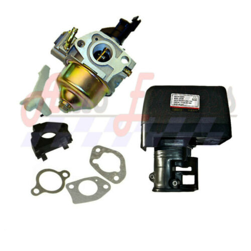 Air Box and Gaskets Honda 8.0 HP Gasoline Engines Honda GX240 8.0HP Carburetor