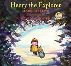 Henry the Explorer by Dr Mark Taylor (Hardback, 2011)
