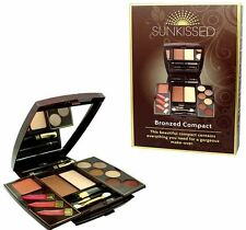 Sunkissed Bronze Compact Make-up Set - Gift