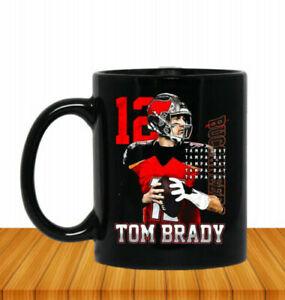 12 tom brady tampa bay buccaneers Coffee Mug