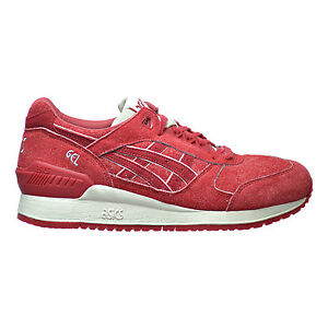 1cdd0adc42c8 Image is loading Asics-Gel-Respector-Men-039-s-Shoes-Red-