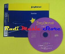 CD Singolo JOYLAND Starkiller 1998 JESPER JESP 003CD no lp mc dvd vhs (S14)