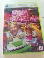 Brand Xbox 360 Big Bumpin' (xbox 360, 2006) Factory Sealed