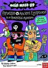 Mega MASH-Up: Ancient Egyptians vs. Pirates in a Haunted Museum by Tim Wesson, Nikalas Catlow (Paperback / softback, 2012)