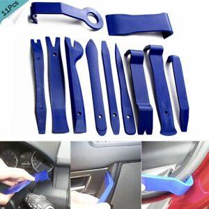 Abra-la-palanca-Coche-panel-Removal-Tool-Trim-panel-clip-Orador-desmontar
