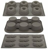 Bakeware Set Baking Molds Non Stick Kitchen Baking Cooking Need Equipment Supply
