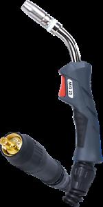 Schlauchpaket MIG MAG MB15 Schweißgerät Brenner Schweißbrenner 3m gestärkt