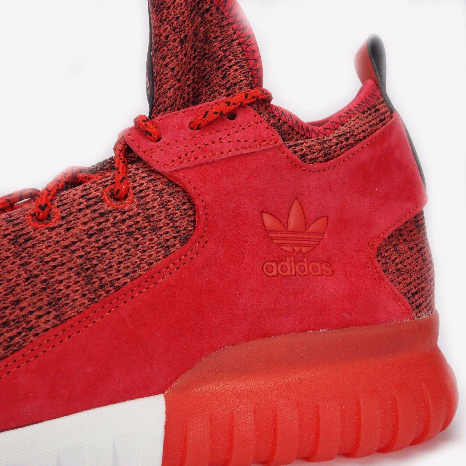 adidas Originals Schlauch X Stricken Herren schuhe in Rot