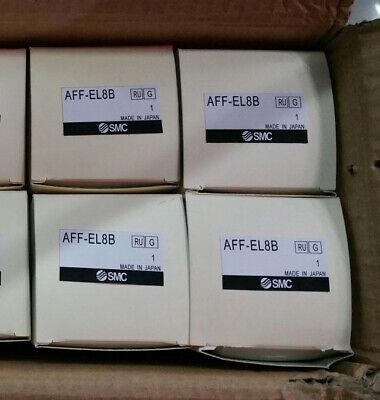 1PC NEW AFF-EL8B SMC Filter Element Replacement SPOT STOCKS
