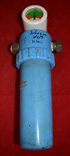 Ultrafilter GmbH AG 0012 Filterelement MF 04/20 16 bar 120° 0,6 l econometer