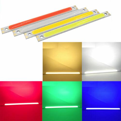 LED COB Beads 10W Source Strip Bulb Lamp Chips For DIY LED Lighting DC 12V RK520
