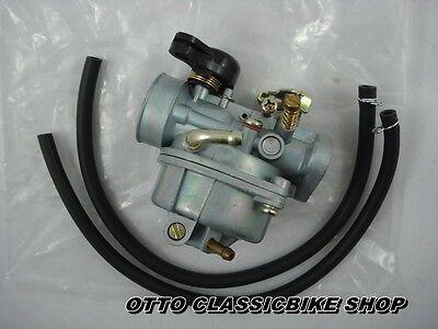Honda Chaly 50 70 CF50 CF70  Carburetor / Carb , New