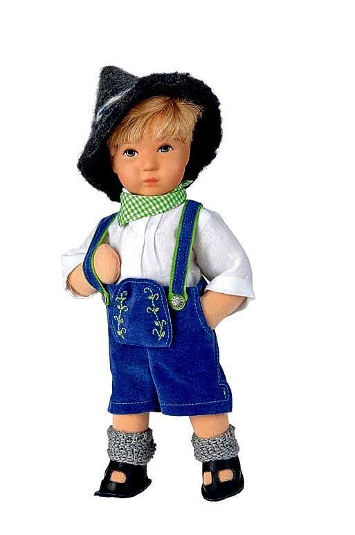 Jacinta Kruse muñecas ropa däumlinchen Tobi 25 cm 25474....