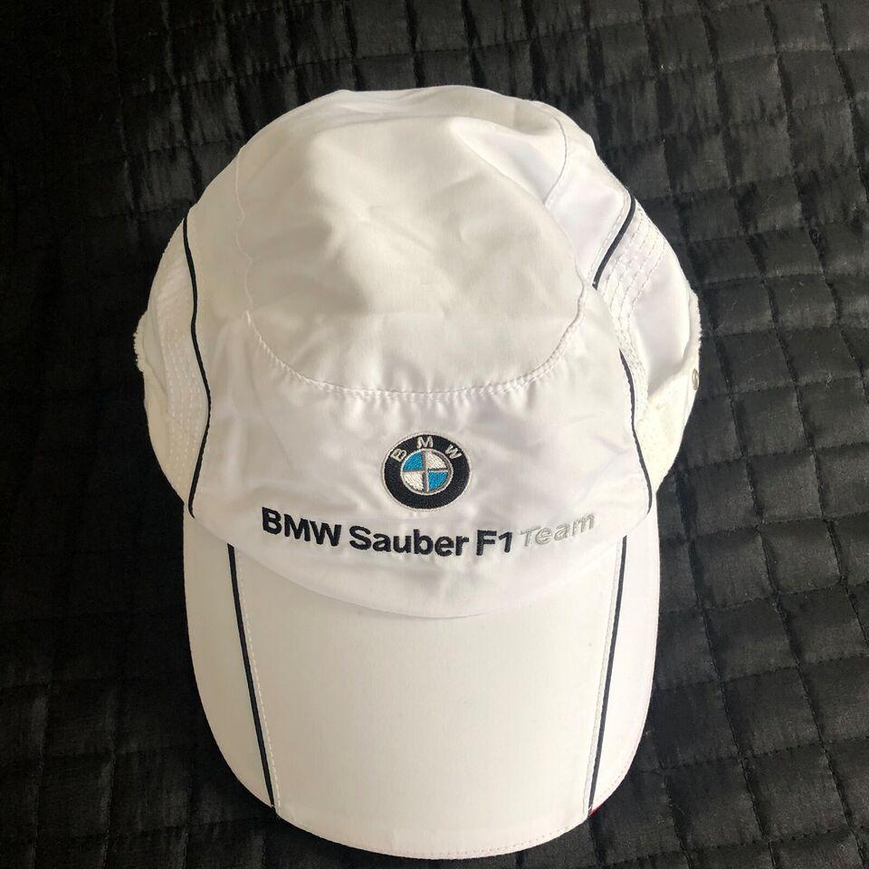 Andet, Kasket, BMW Sauber F1 Team