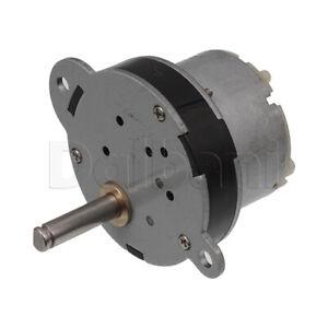 DC-Gear-Motor-High-Torque-40GB-12V-130rpm-Double-Ear-for-DIY-Robotics-Arduino