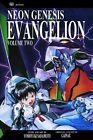 Neon Genesis Evangelion by Yoshiyuki Sadamoto (Paperback, 2004)