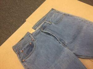 31c26d593fb1 Details about Levis Men 501 0134 Shrink to fit button fly Jeans (Final Sale)  100% Authentic