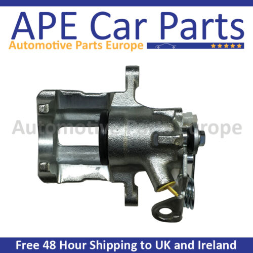 Audi A4 B5 1994-1997 Rear Left /& Right Brake Caliper Brand New Pair