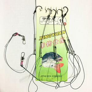 1pcs-7-12-5-in-1-String-Fishing-Hook-Bait-Holder-Bomb-Hooks-Tackle-Durable-New