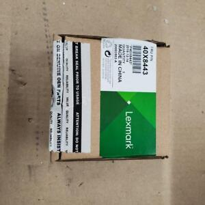 Lexmark 40X8443 OEM PART, Pick Roll Assembly Canada Preview