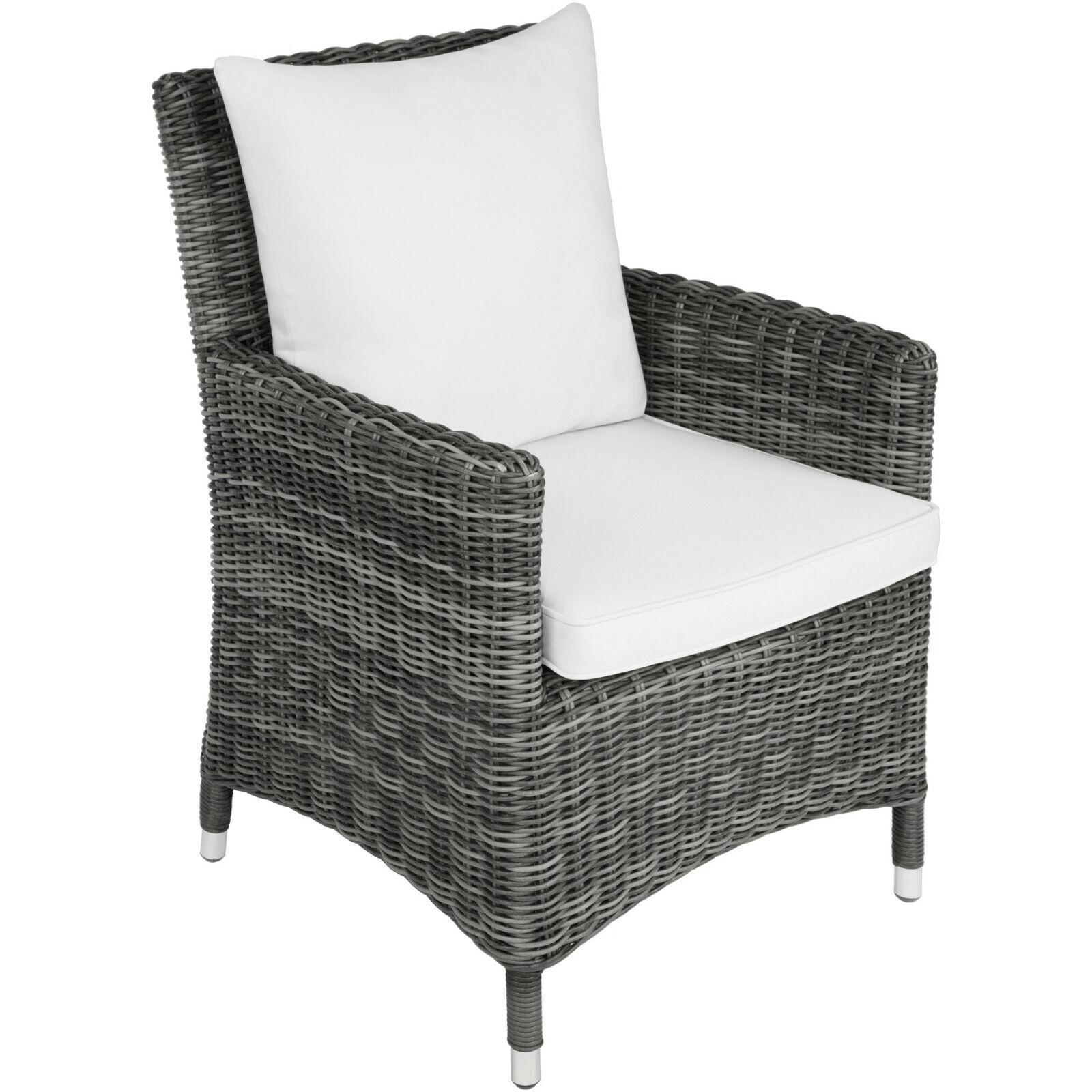 mobilier design jardin de chaise extérieur Fauteuil tressée ...