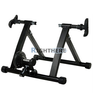 NEW-INDOOR-BICYCLE-MAGNETIC-HOME-TRAINER-BIKE-CYCLING-EXERCISE-GYM-RESISTANCE