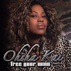 Free Your Mind [Maxi Single] [Single] by Ohsha Kai (CD, Aug-2006, Music Plant)