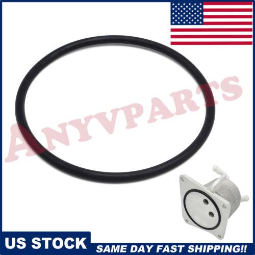 EPDM O-RING Gasket For Nissan 216061XF0A Overheating CVT Transmission Oil Cooler