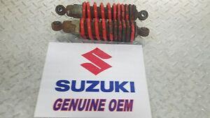 Suzuki LT250 4x4 Quadrunner 88-94 LT 250 Standard Seat Cover #sst129ssc124