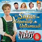 Die Superhitparade der Volksmusik von Various Artists (2015)