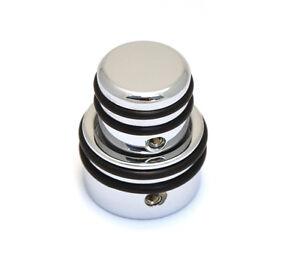 Audacieux Brand New Hipshot O-ring O Ring Chrome Stack Knob En Quantité LimitéE