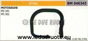 Handlebar handle chainsaw stihl ms 341 361 NEW