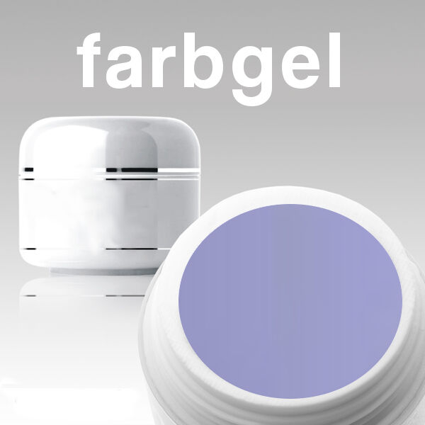 50 ml FARBGEL light lila